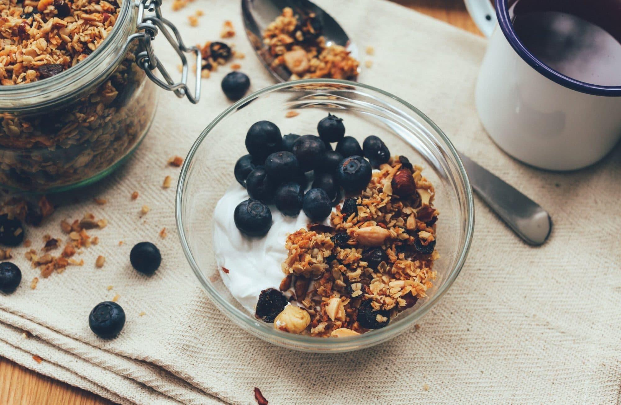 7 petits-déjeuners vegans pour faire le plein d'énergie