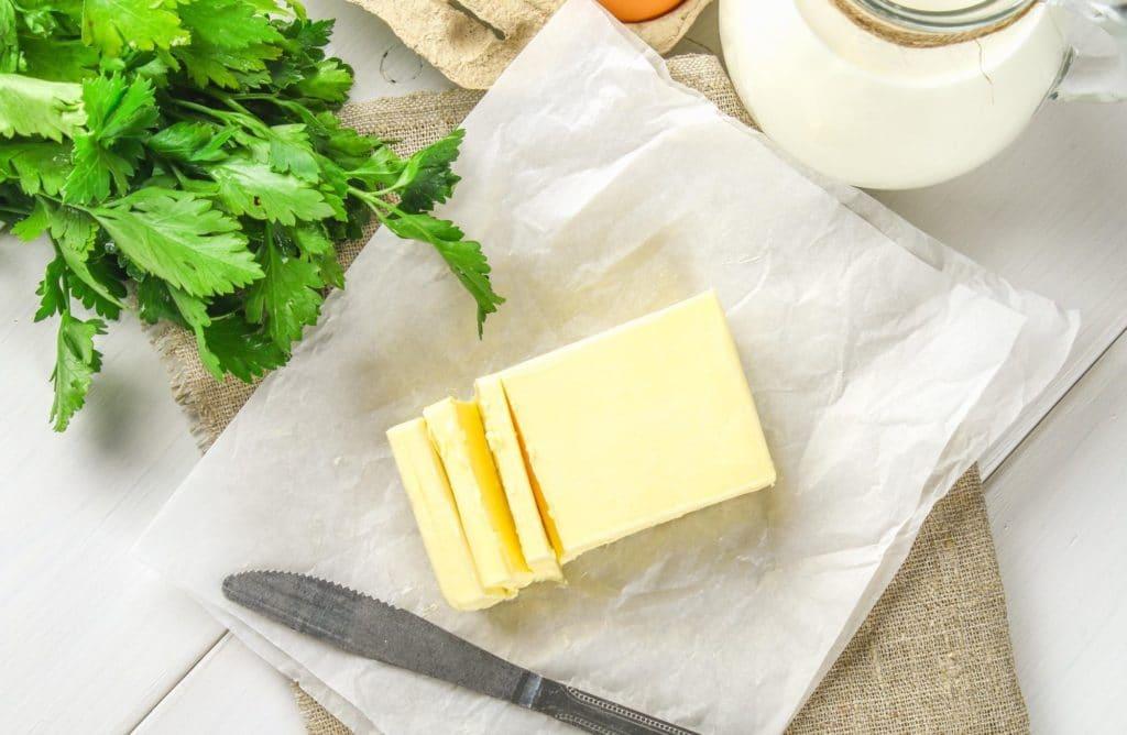 10 ingrédients sains pour remplacer le beurre