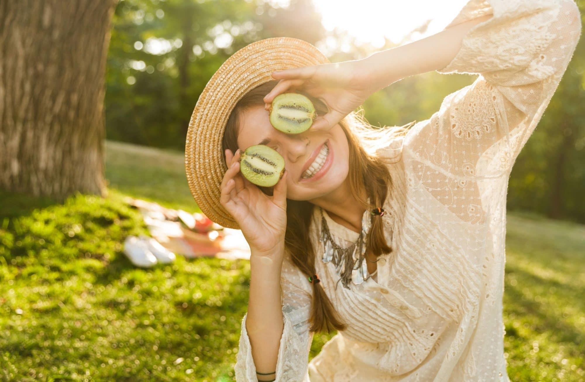 Les 11 fruits et légumes qui renforcent votre système immunitaire