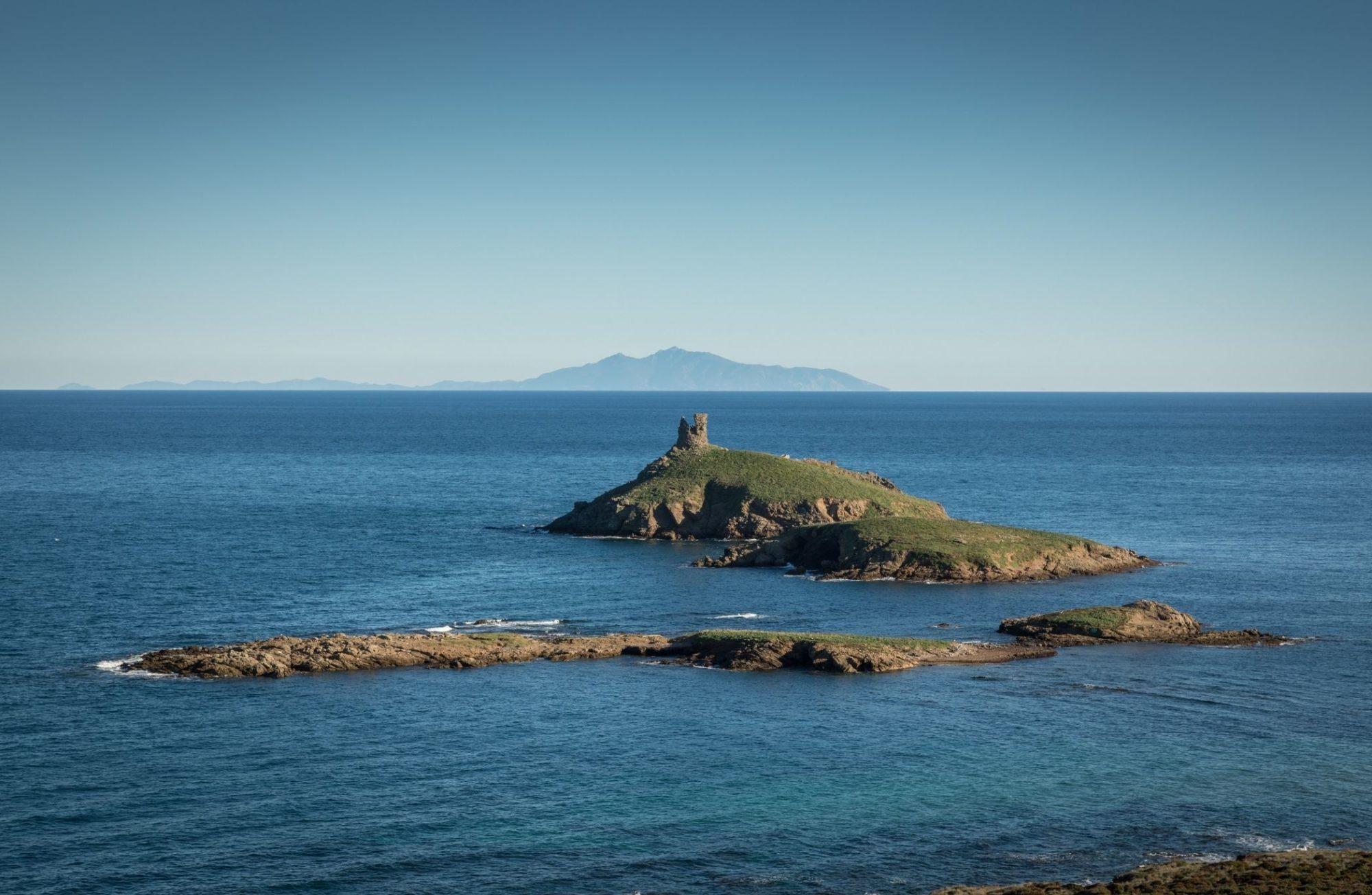 Top 10 des îles françaises les plus sauvages