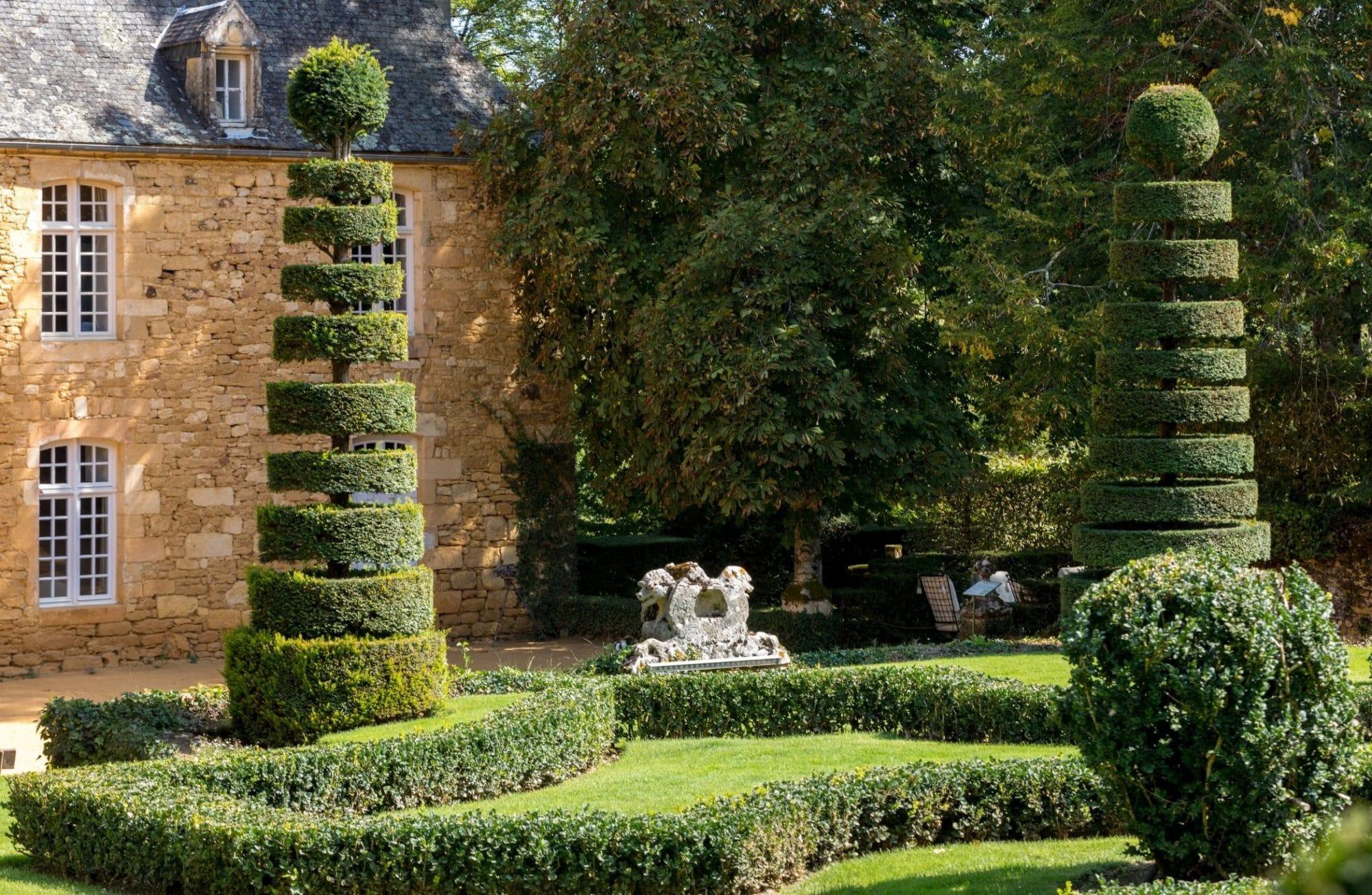 Allez à la rencontre de ces 6 jardins à la française méconnus