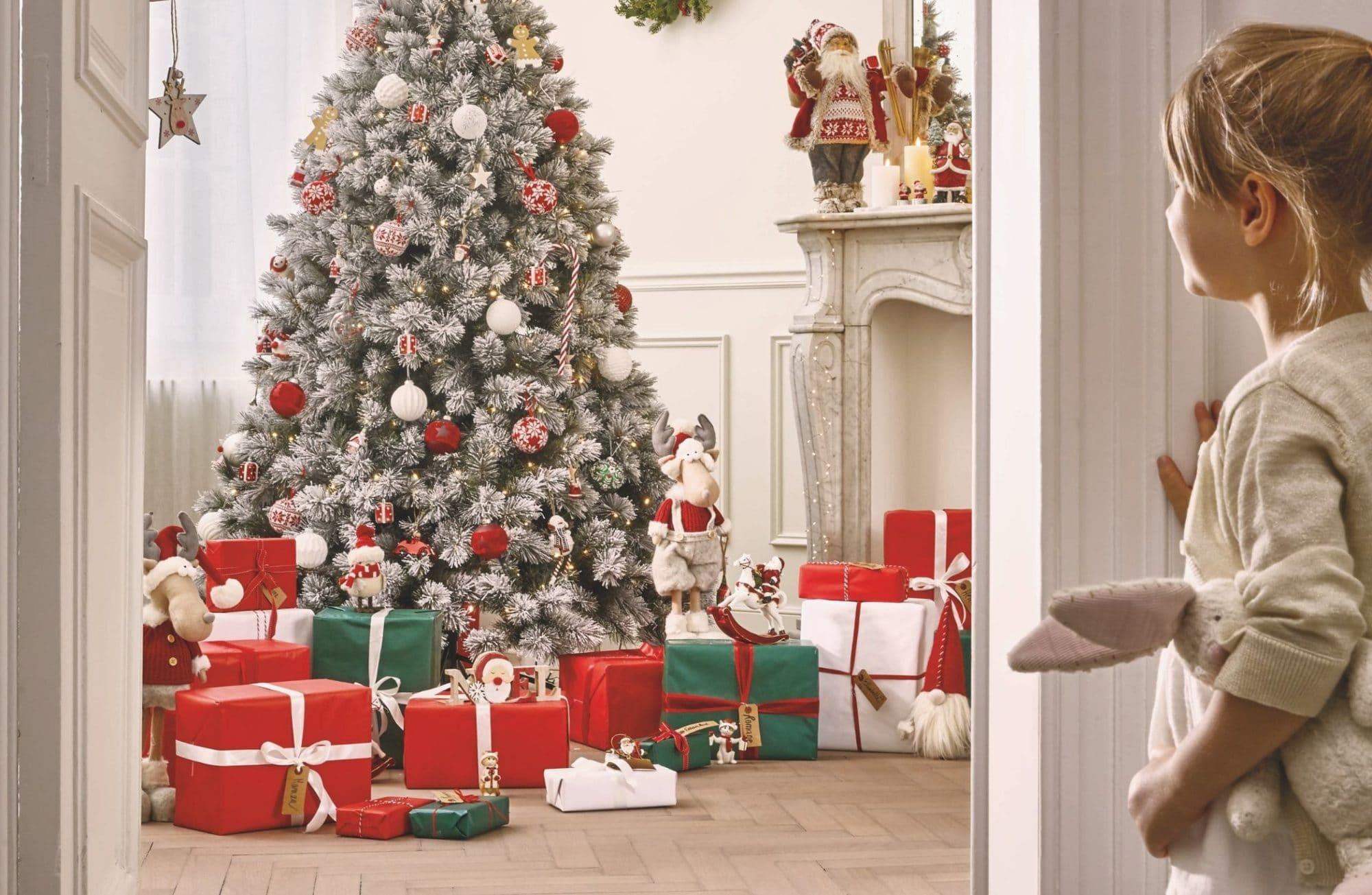 4 conseils pour un Noël traditionnel comme on les aime